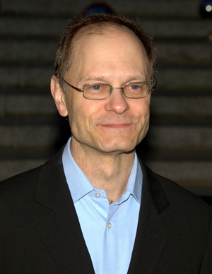 The Make a Wish Foundation invited    David Hyde Pierce    (perhaps most renowned for his Niles Crane character on Frasier, but also for his myriad Broadway, film, and television appearances) into Dubway for some participation in their outreach campaign.