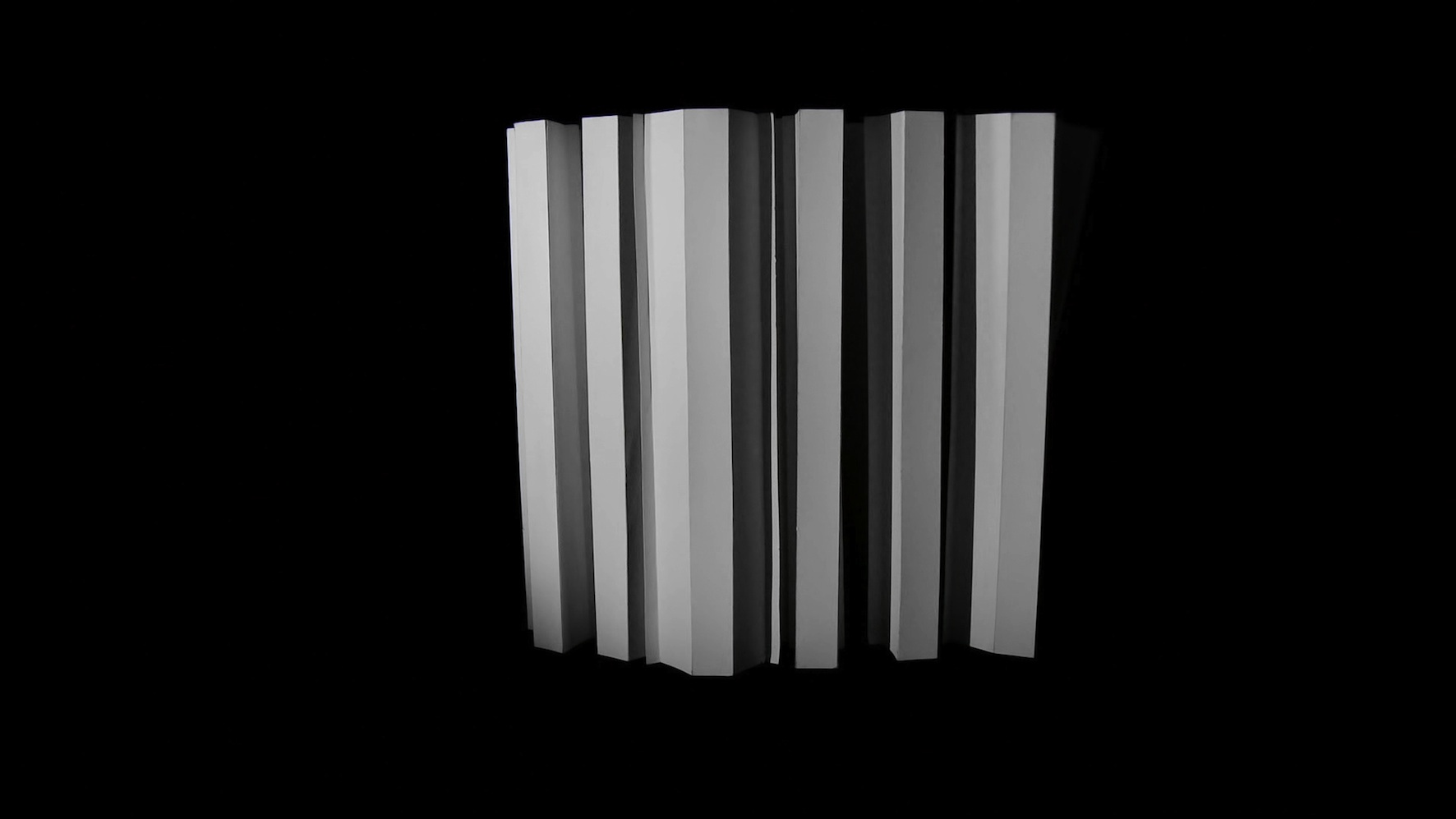 Sculpture Sequence, 2012