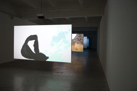 Open Spaces, Anna Schwartz Gallery, 2011