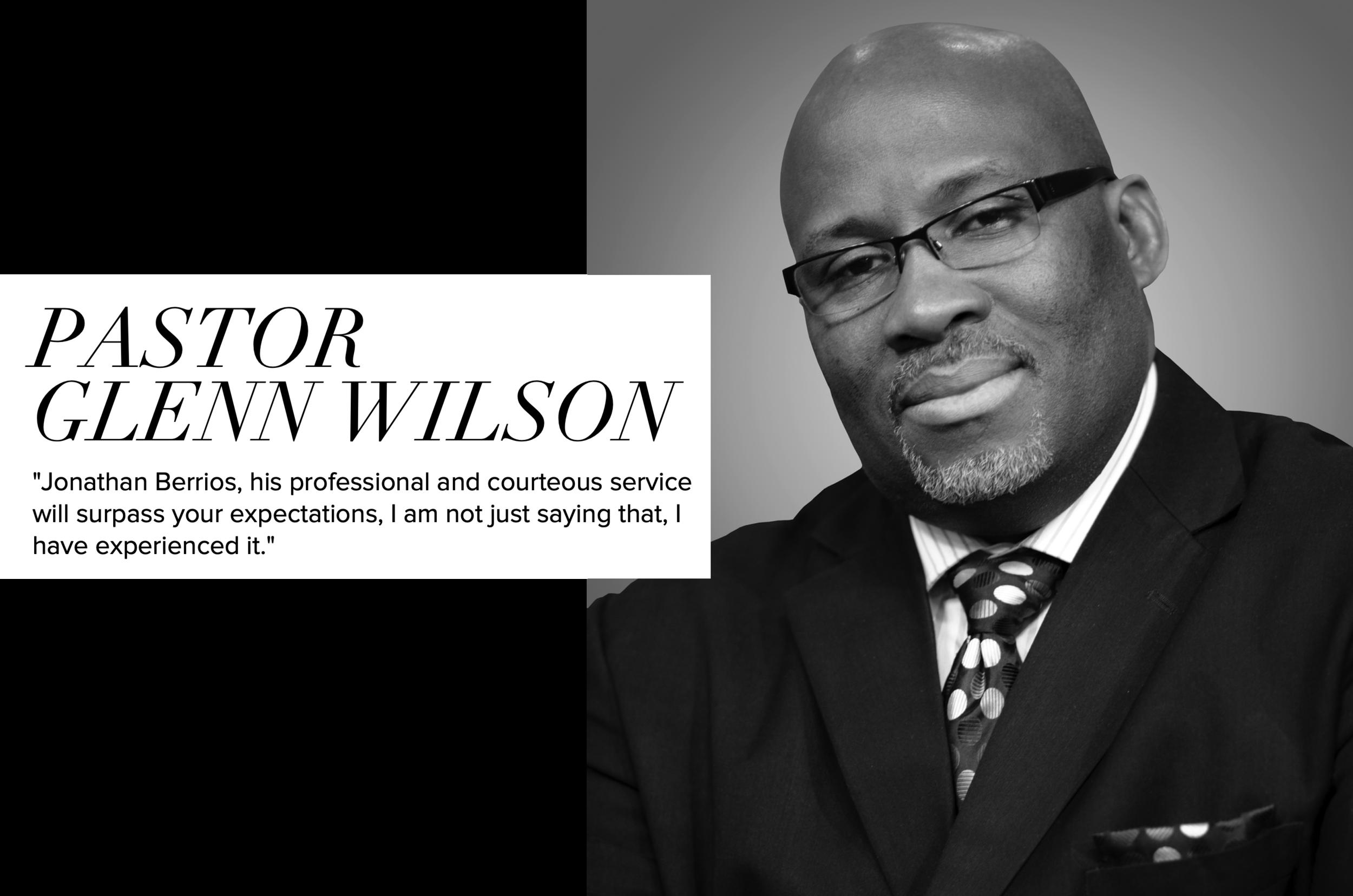 Pastor Glenn Wilson - Review.png