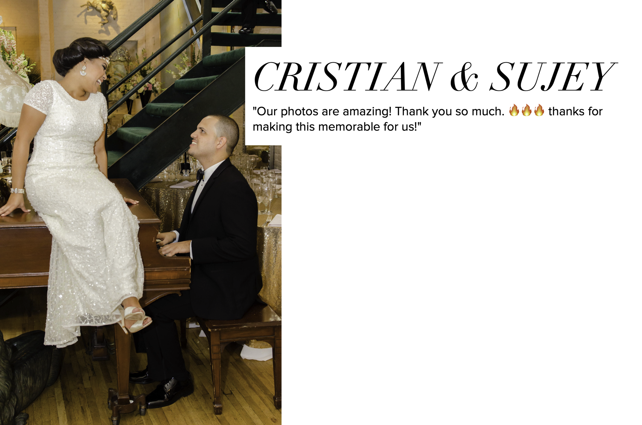 Cristian & Sujey - Review.png