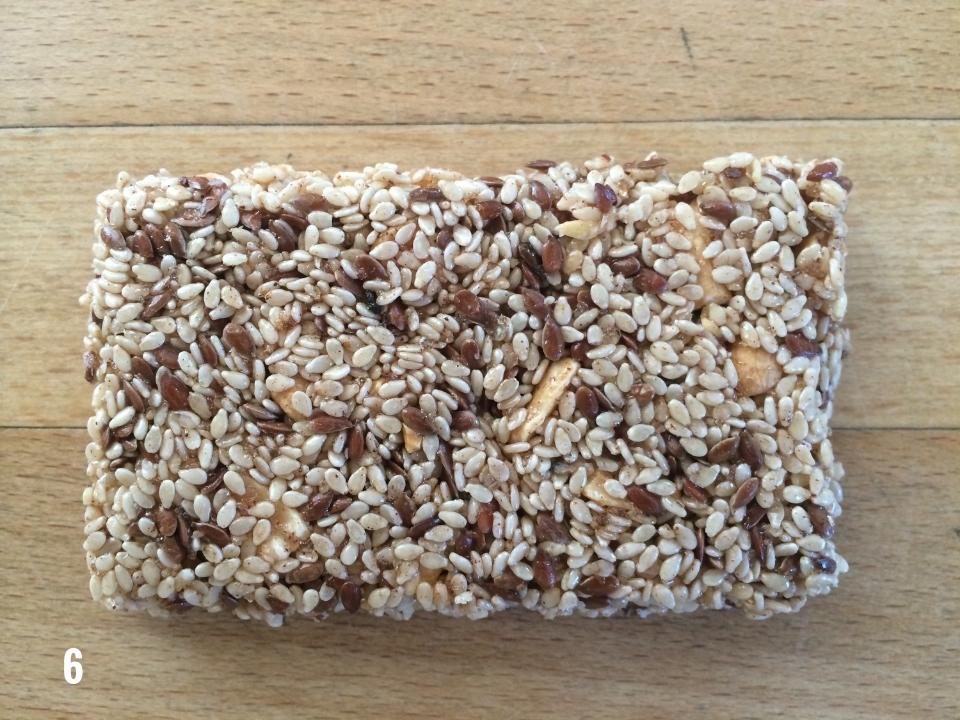Bumble Bar Original Peanut