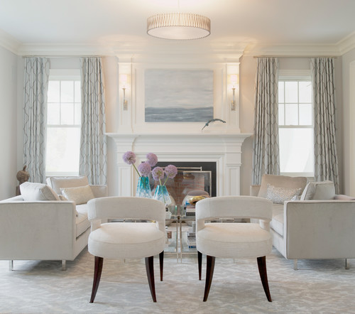 DRH's Top Interior Paint Colors — Darby Road Home