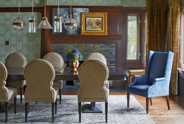 Image by Traditional Home Magazine