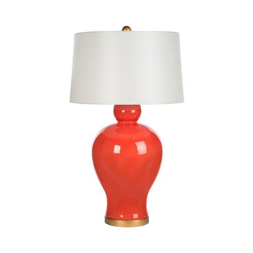 TANGERINE LAMP  $625