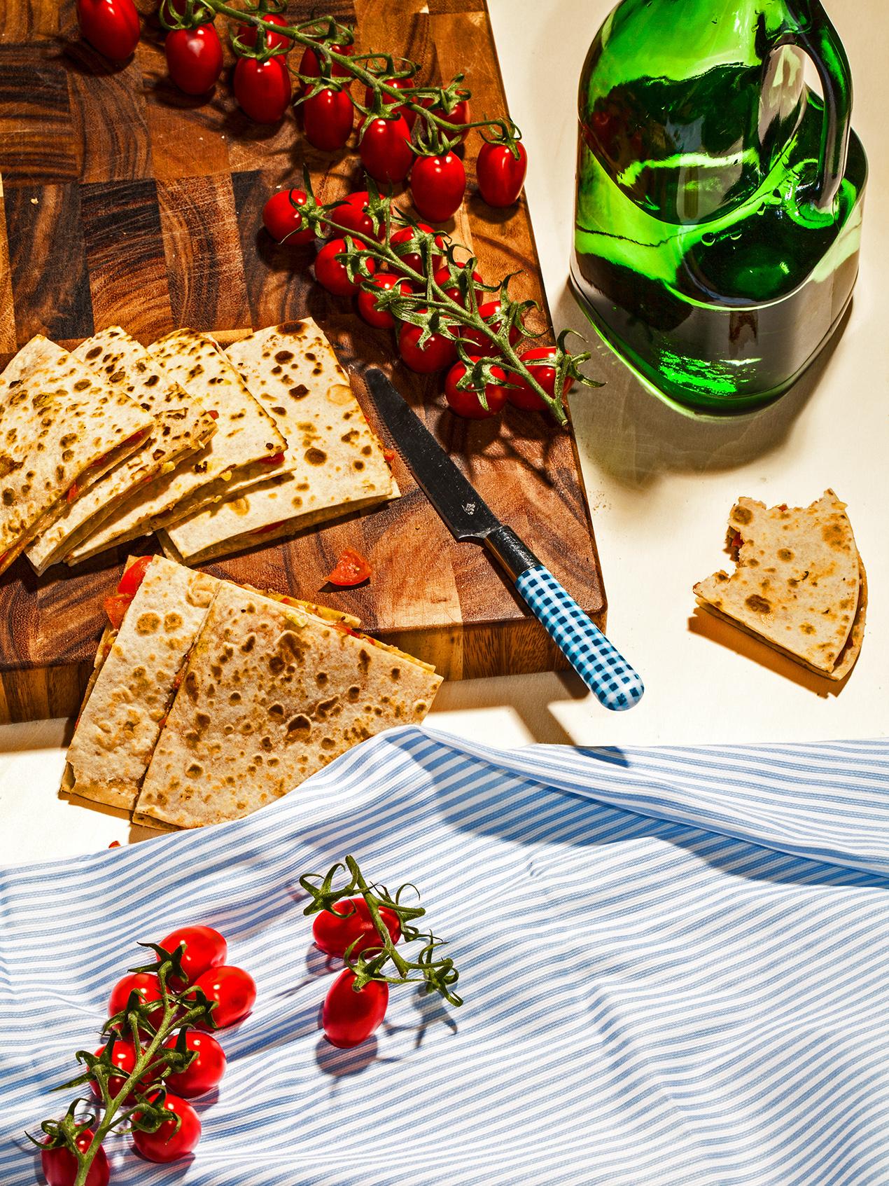 Food story for SÜDDEUTSCHE ZEITUNG Magazine