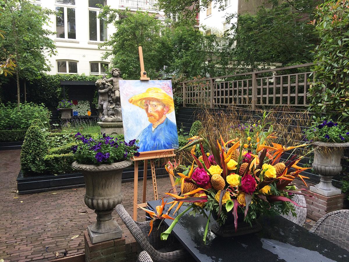 Image: Dutch Masters