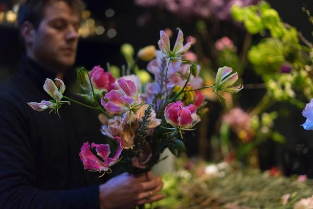 A.P Bloem florist kerkstraat amsterdam flowers bloemen bloemist flowers bouquet boeket arrangement greenhouse the shopkeepers photoshoot flower shop bloemist bloemenbezorgen best florist bloemschikken
