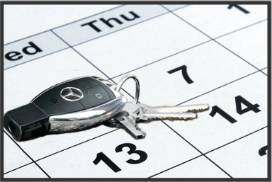 Click Here to Schedule A Service Appointment.