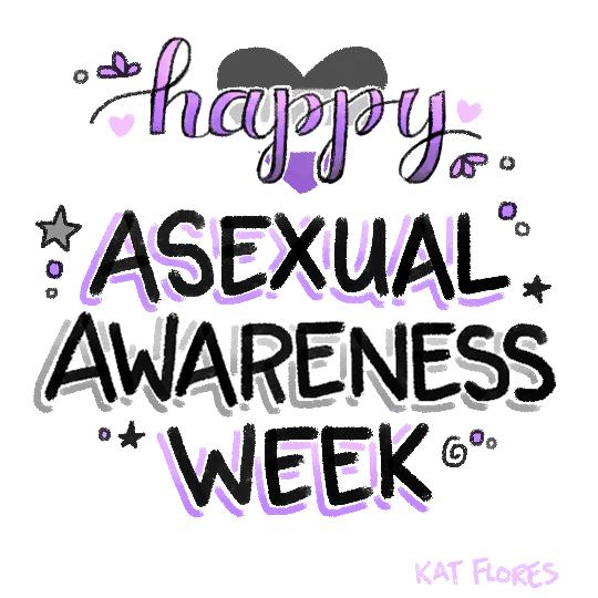 kat flores illustration asexual awareness week 2017.png