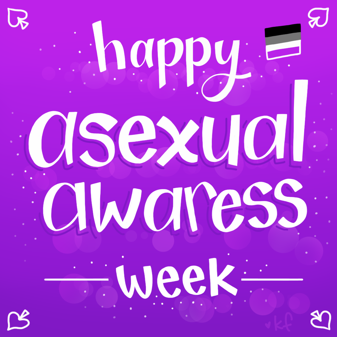 asexual awareness week kat flores
