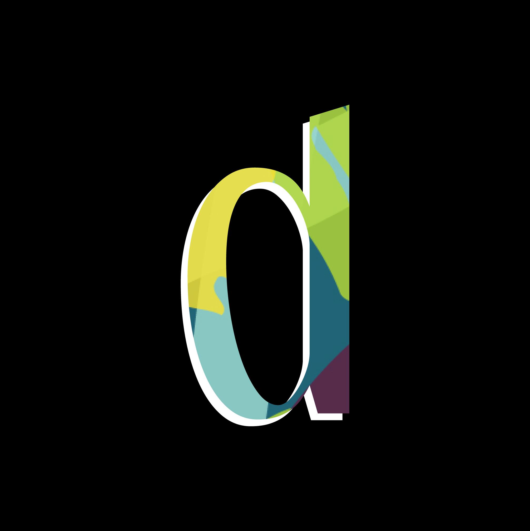 Dotson Course Design Submark #21 | Tiffany Kuehl Designs  #coursedesign #coursecreation #branding #logo #logodesign #brandstylist #branddesigner