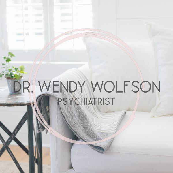 Dr. Wendy Wolfson