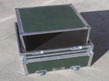Here is an example of a tray style-we call this a 'Case Over'...it is basically a case in a case.