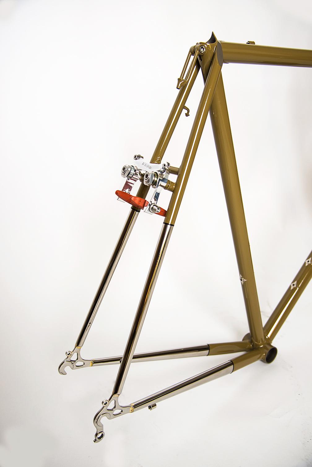 H-1 Rear Triangle