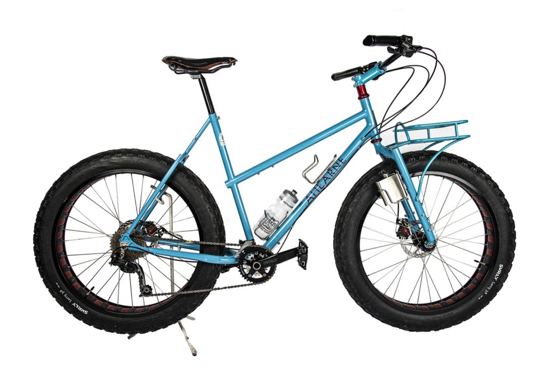 Free Fat Bike.