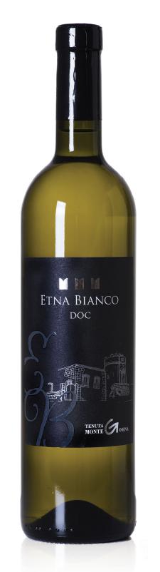 Etna Bianco DOC 2013