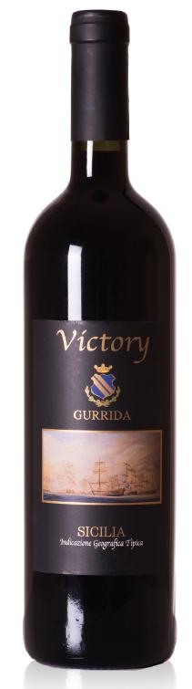 Victory Etichetta Nera IGT Sicilia rosso