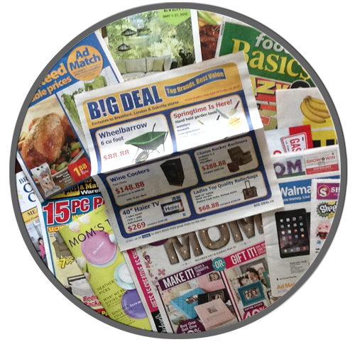 Retail circulars are a proven means for driving in-store traffic. The rise of digital has lead to new opportunities for the circular.