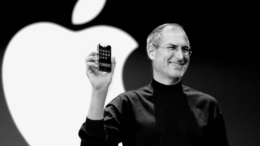 The decline of Flash is largely attributed to Steve Jobs unwavering decision to ban it from Apple mobile products.