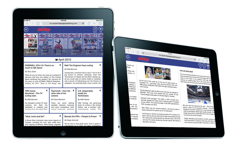 LiLy enhanced articles with LiLyPAD interface offer unparalleled reading experience.