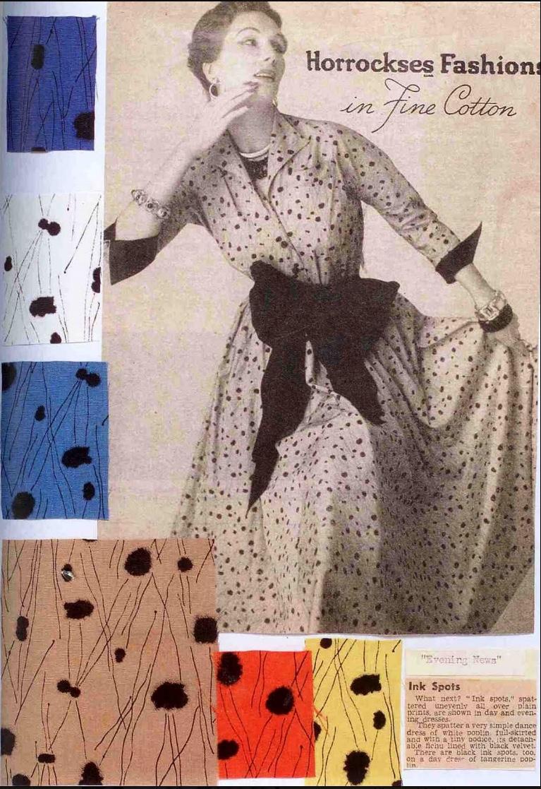 Joyce Badrocke's  Inkspot design.