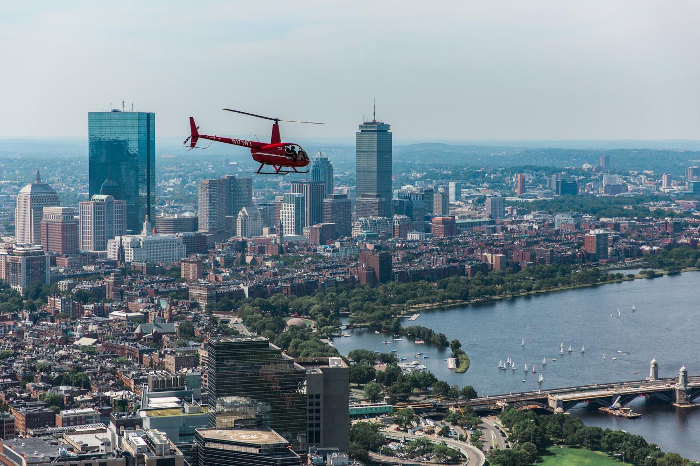 East Coast Aero Club Boston Advertising Brand Promotional Photography