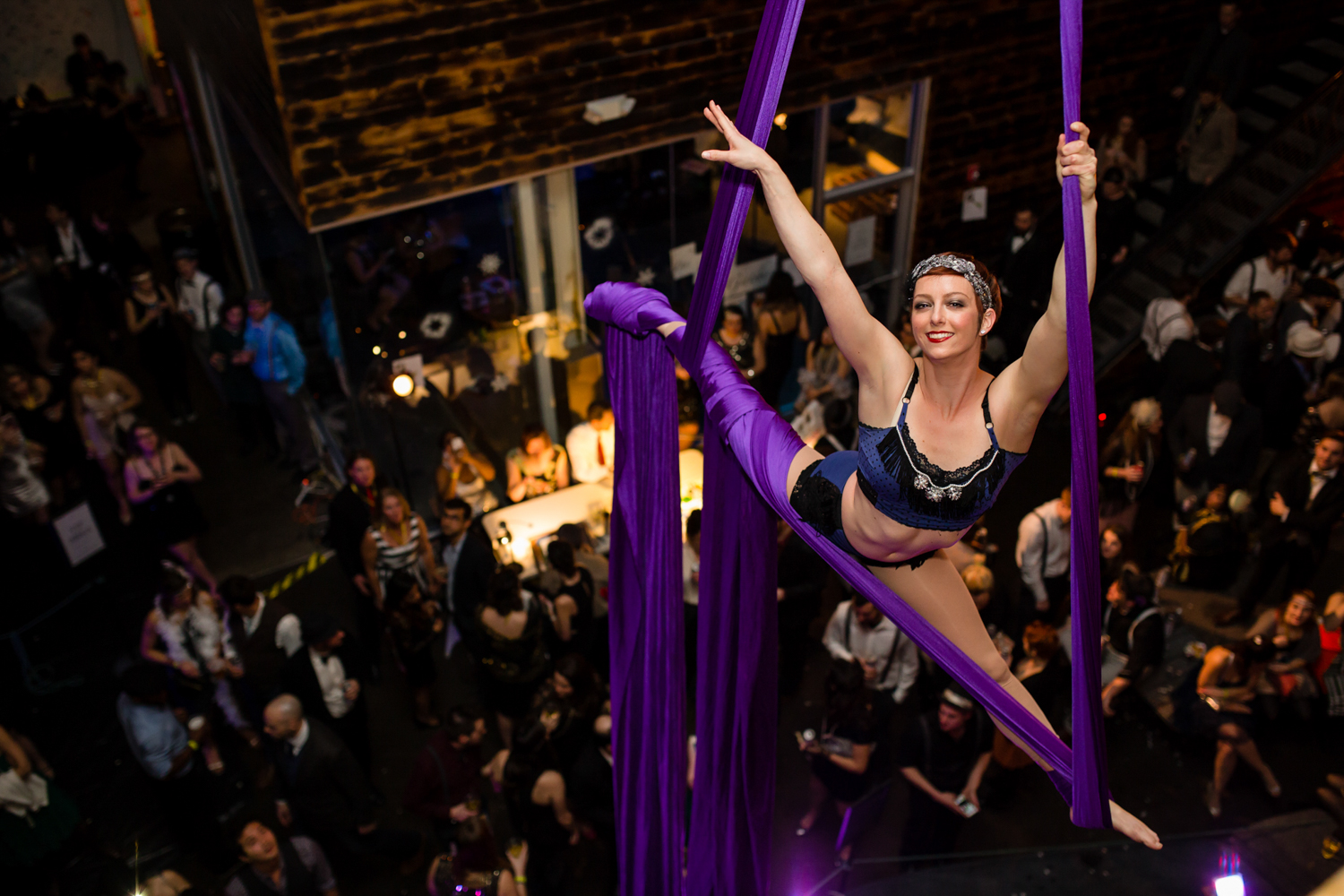 Aeronaut Boston Event Photography