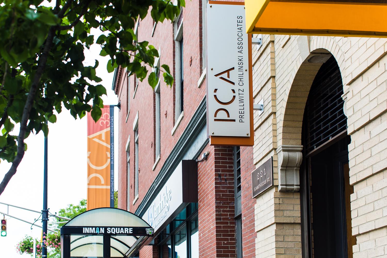 Boston Architectural Photography PCA