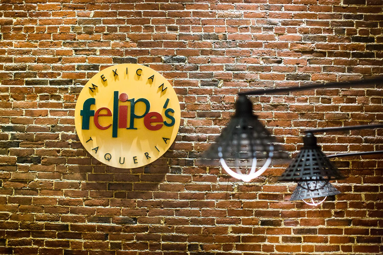 Felipe's Boston Brand Commercial Photography