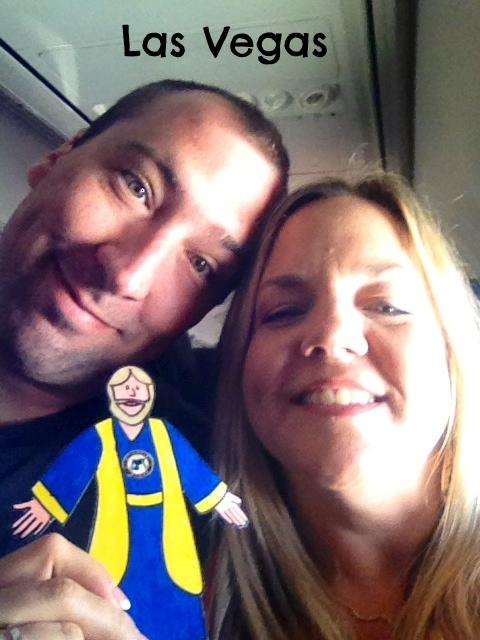 Las Vegas honeymoon.JPG