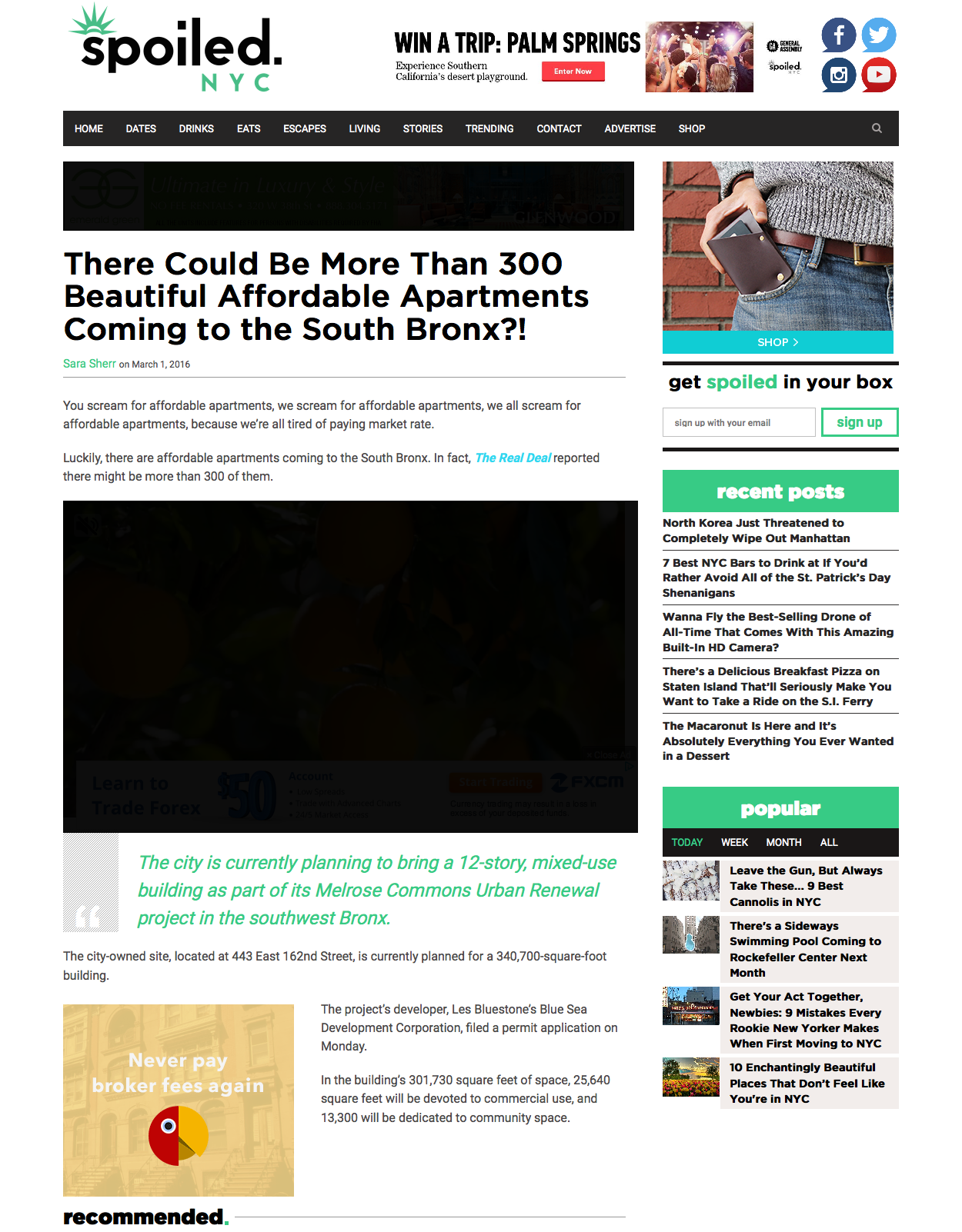 There Could Be More Than 300 Affordable Apartments Coming to the South Bronx__ _ spoiled NYC 2016-03-14 12-07-10.png