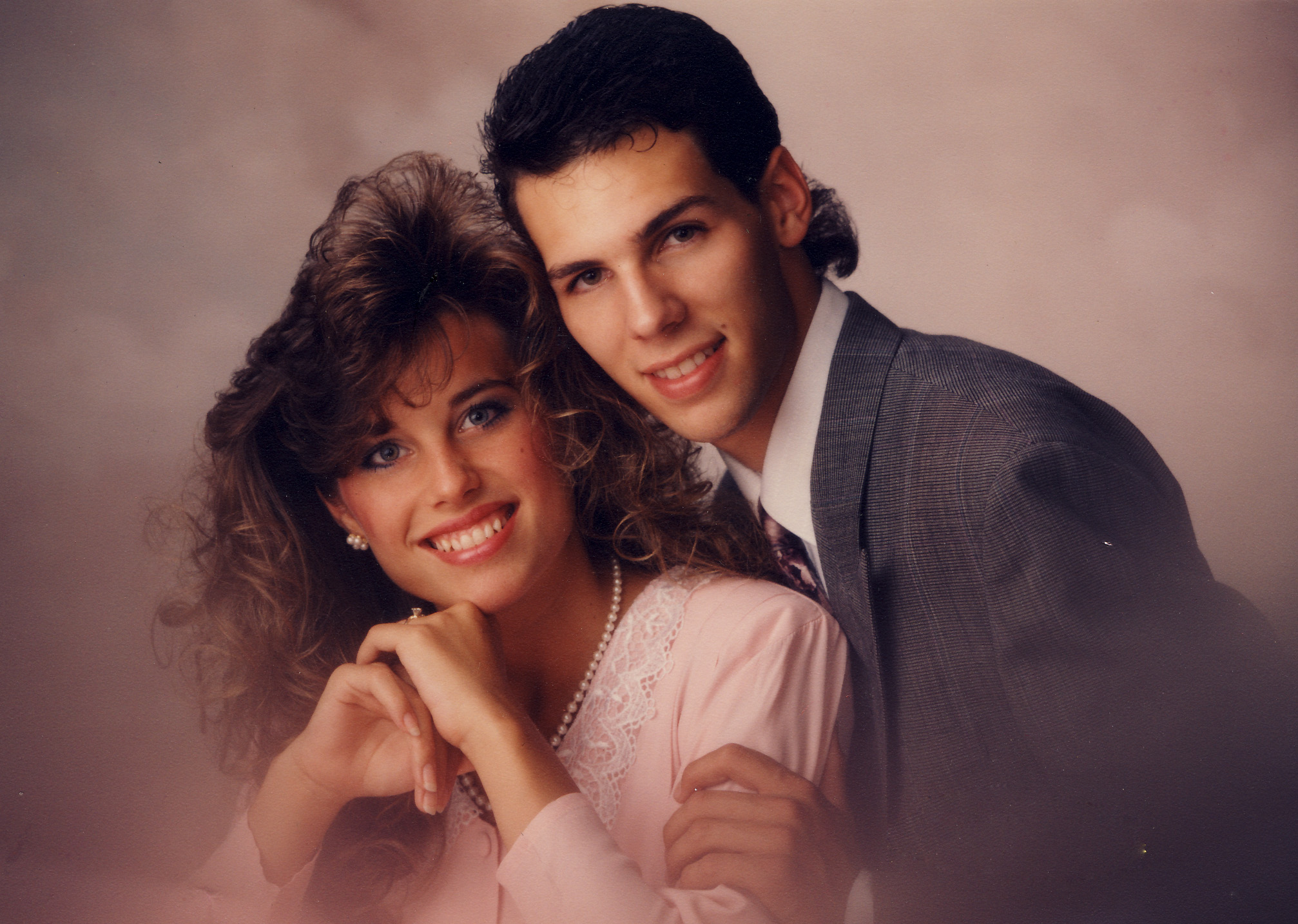 Jeff & Julia 1991