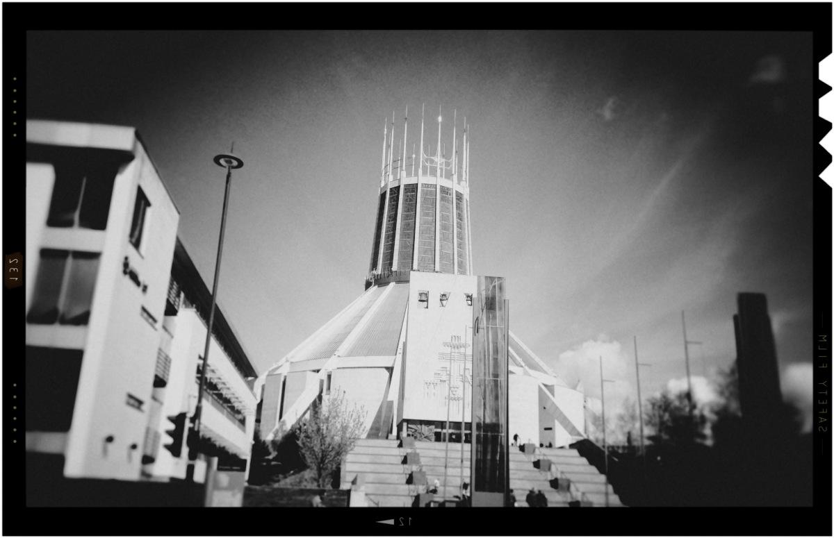 Liverpool, April 2014