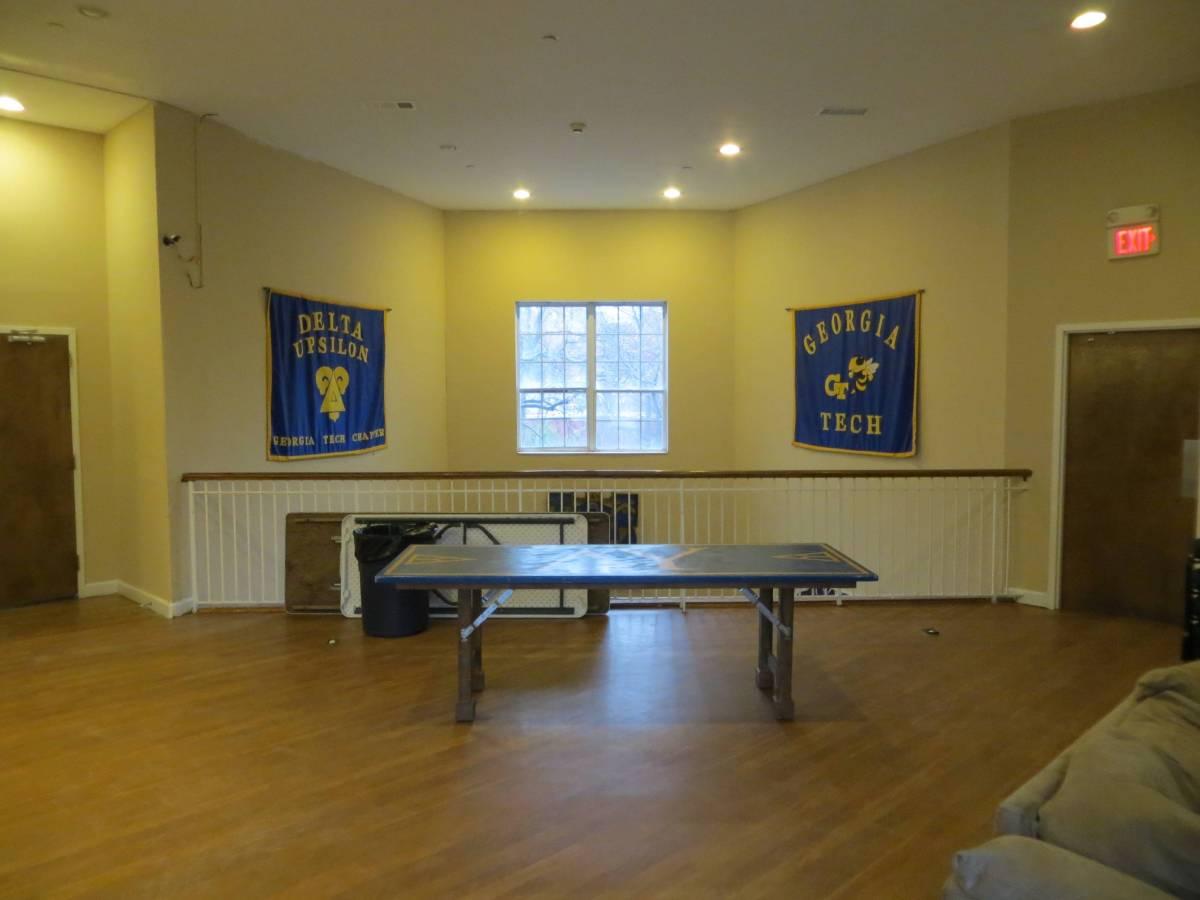 Our Home — Delta Upsilon At Georgia Tech