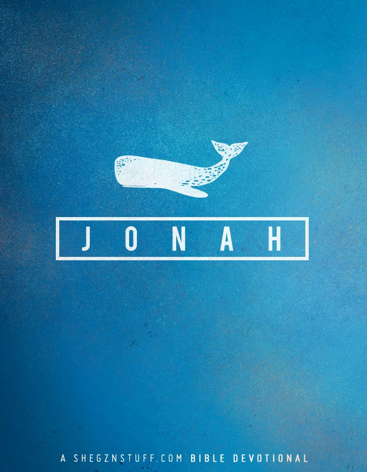Jonah Devotions - Shegznstuff.com