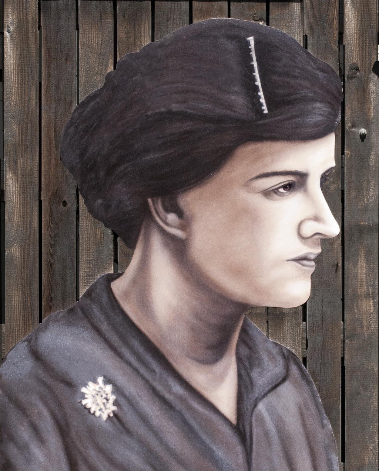 Hildegarde E Lorz Laurie