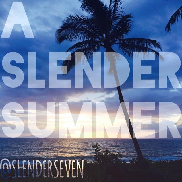 A Slender Summer