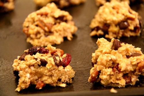 Slender Cookies