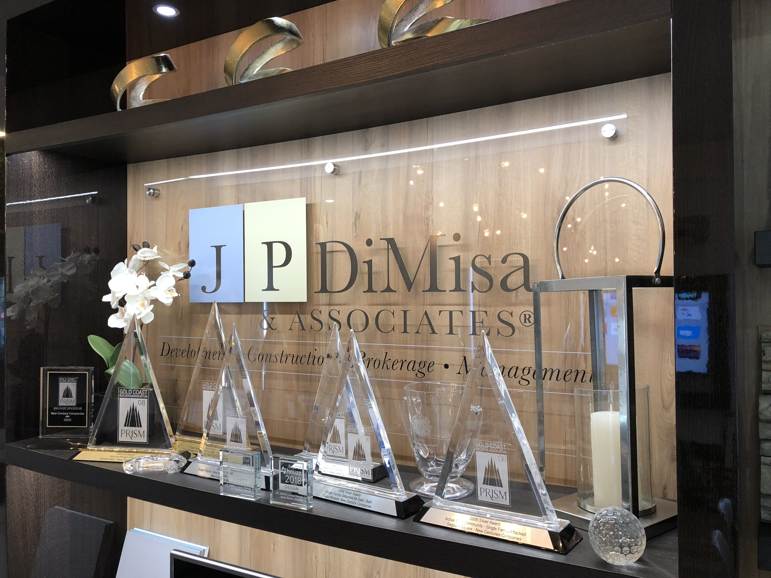 Some of our industry and community awards and recognition.