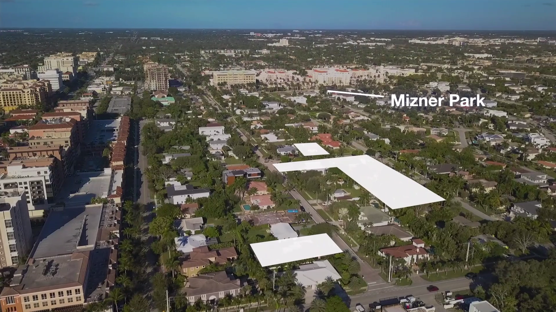 Minutes from everything that everyone loves in Boca Raton's famous 33432 zip code!