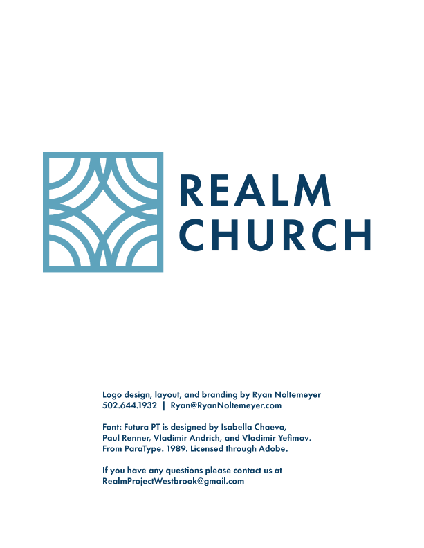 Realm Church — Ryan Noltemeyer