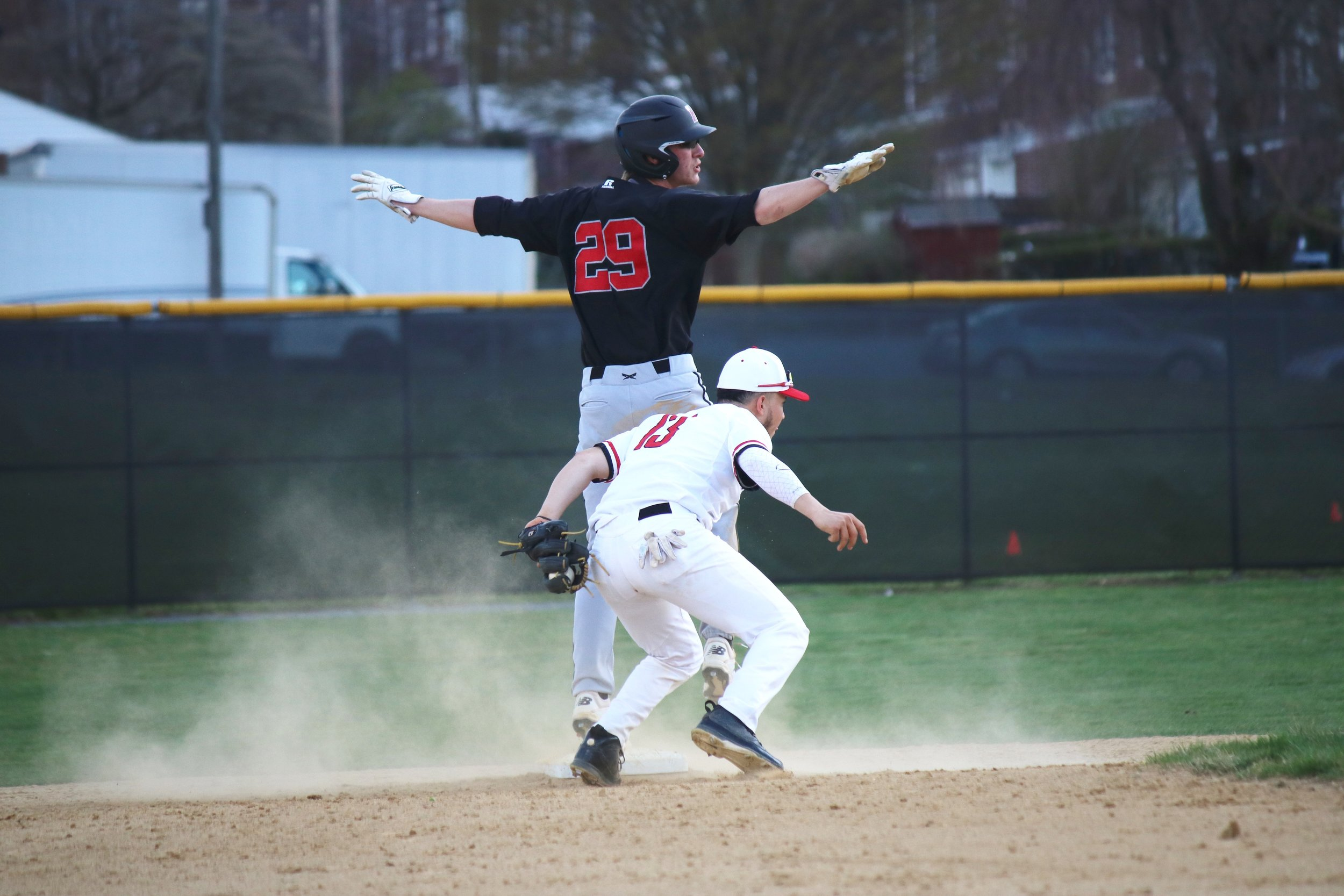 2019 — Hempfield Baseball