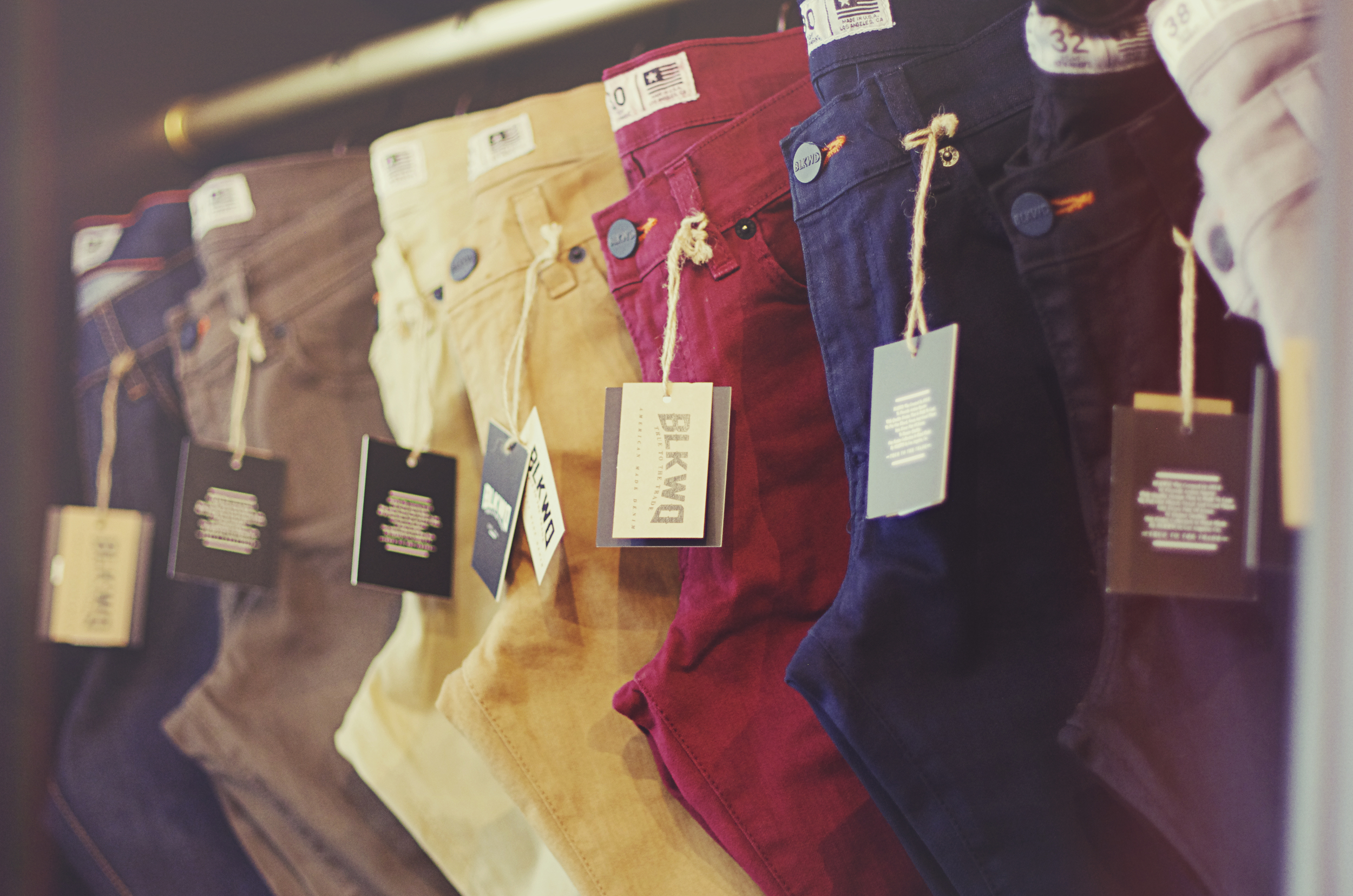 We have your new favorite jeans in stock!