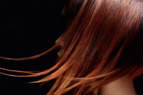 Carmen Hair Color