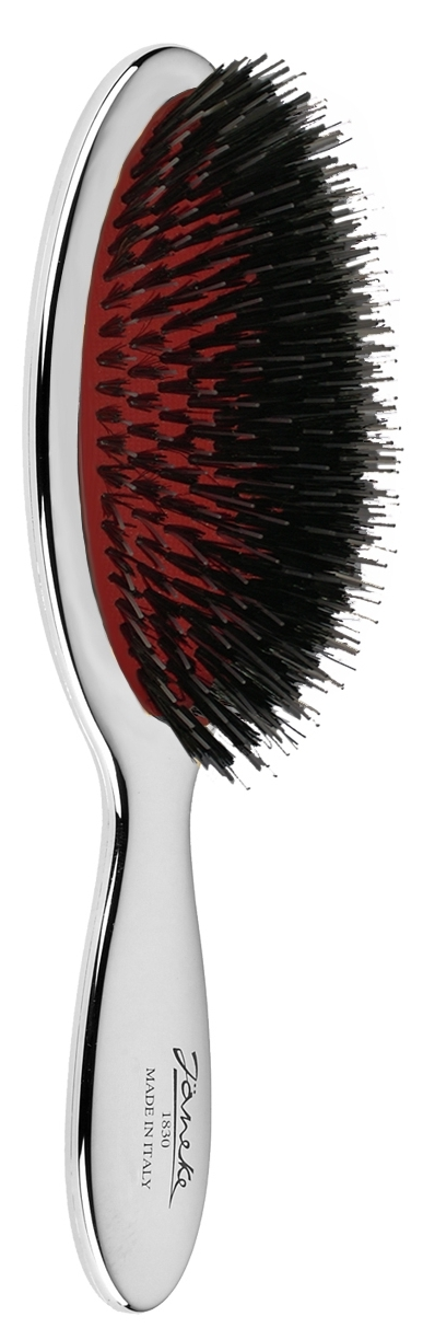 Janeke Chrome Brush