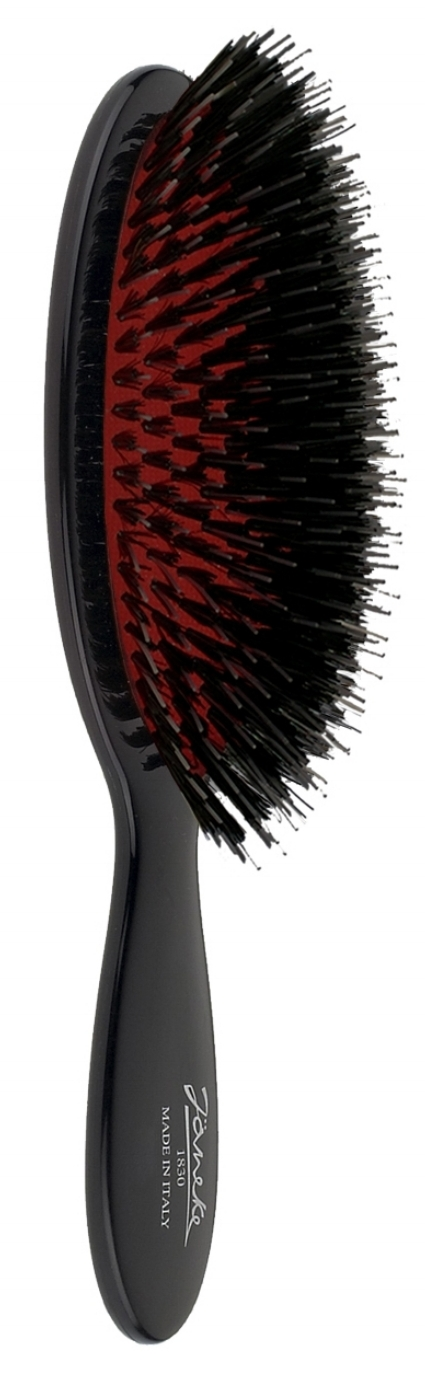 Janeke Black  Brush