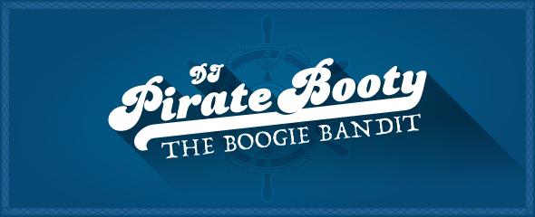 DJ Pirate Booty