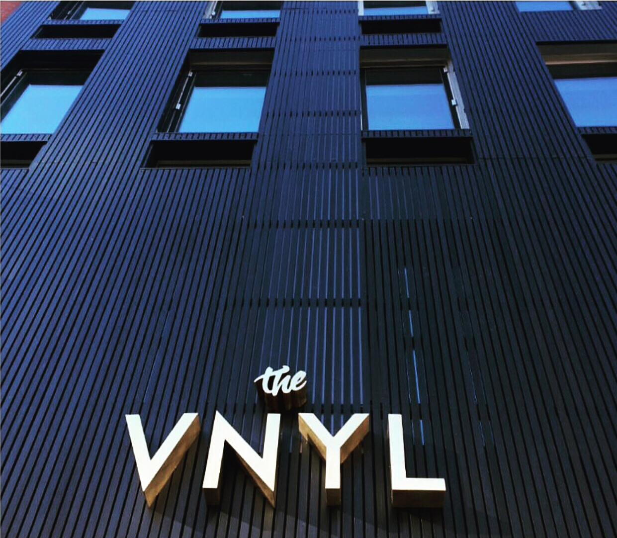 The VNYL, New York