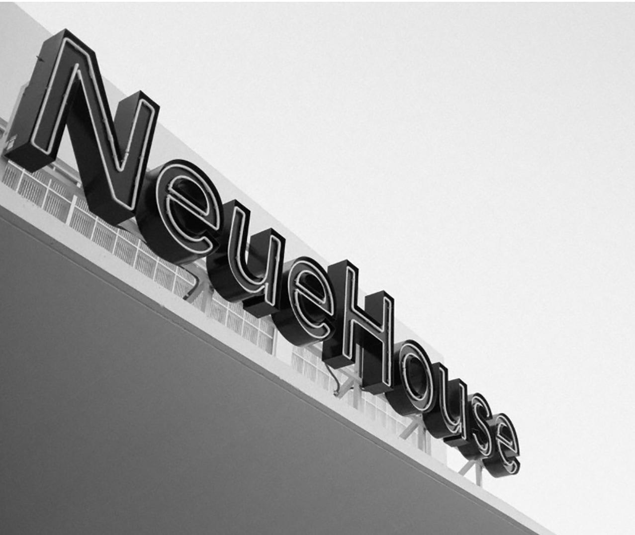 Neuehouse, Los Angeles